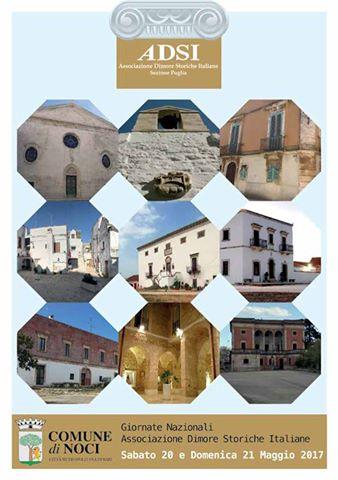 Giornate Nazionali Associazione Dimore Storiche Italiane